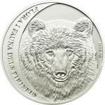 Серебряная монета Андорры