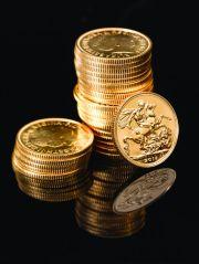 инвестиционные соверены 2013