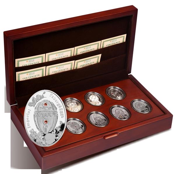 Монеты яйца фаберже каталог монет ссср с 1961 по 1991