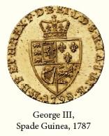 Гинея Георга III