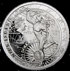 fortuna_redux_аверс монеты 2013