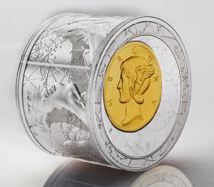 fortuna_redux серебряная монета