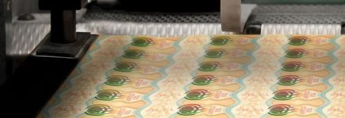 печать банкнот