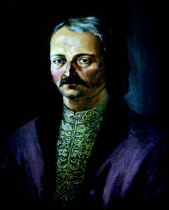 Гетьман Пилип Орлик