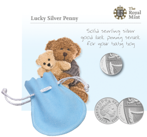 The_2013_Lucky_Silver_Penny_Blue_for_Boys_Front