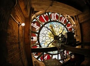 Часы Центального вокзала в Нью Йорке