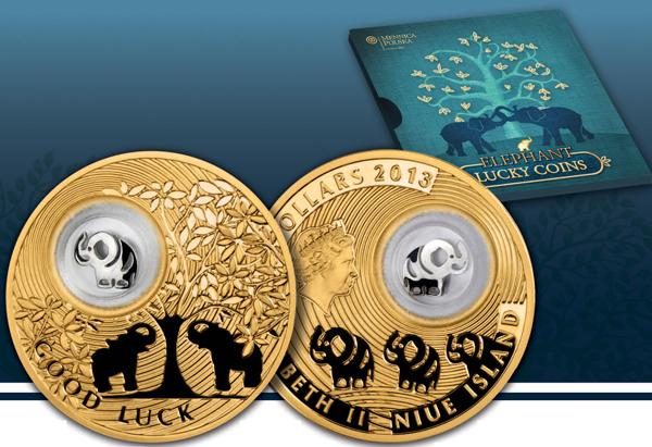 где преобрести сбербанковскую монету слоник на удачу все