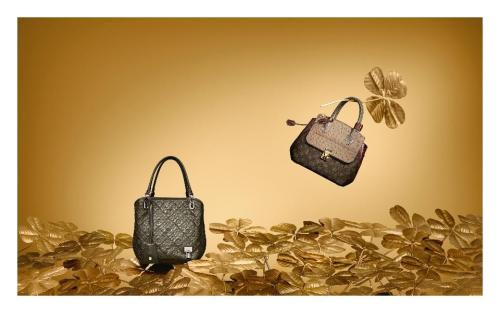 Luis Vuitton Four Clover Leaf