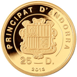 Christmas-2013-gold-coin-obverse