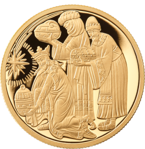 Christmas-2013-gold-coin-reverse