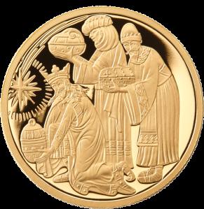 Christmas-2013-gold-coin-reverse