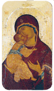 VladimirskayaGodmother