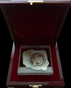 Coin-in-case