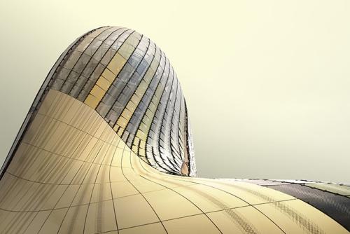Музей винной цивилизации в Бордо