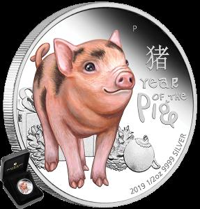 01-2018-BabyDog-Silver-1_2oz-Coin-Main